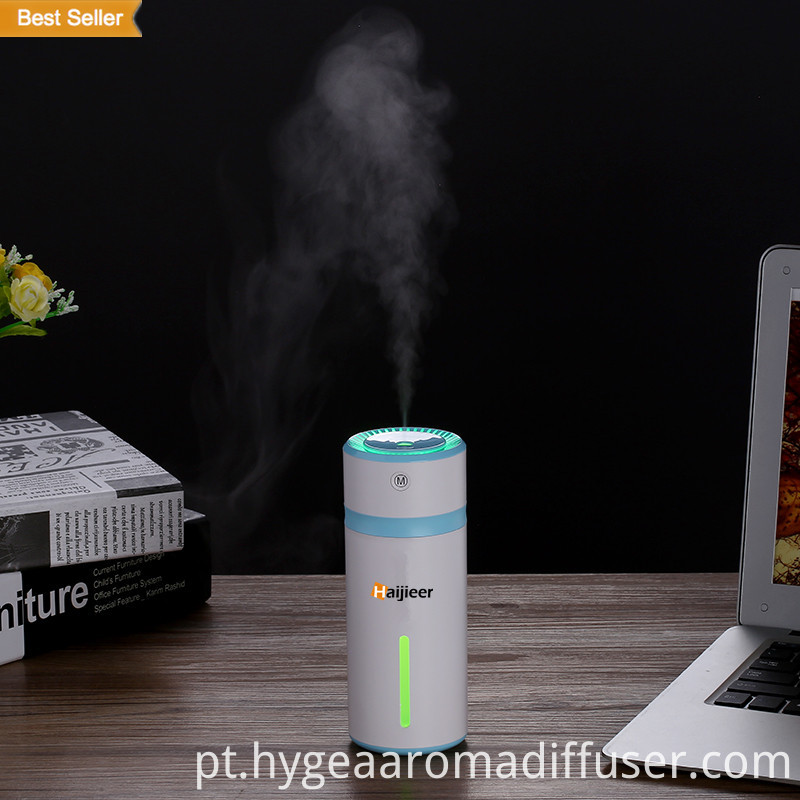 portable mini humidifier