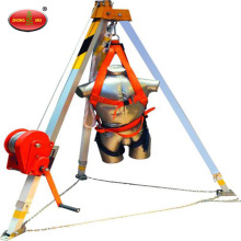 High Strength Rescue Tripods,Safety Equipment
