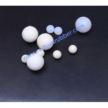 Rubber Bouncy Ball