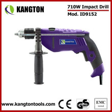 Electric Impact Drill for Drilling Wood & Metal & Concrete