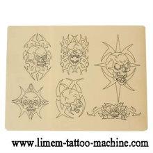 Peau de pratique de tatouage
