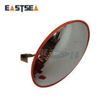 15/20/30/45/60/80CM Traffic Plastic Round Acrylic Flexible Convex Mirror