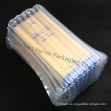 Kundengebundene aufblasbare Taschen-stoßsichere Luftsäulen-Tasche