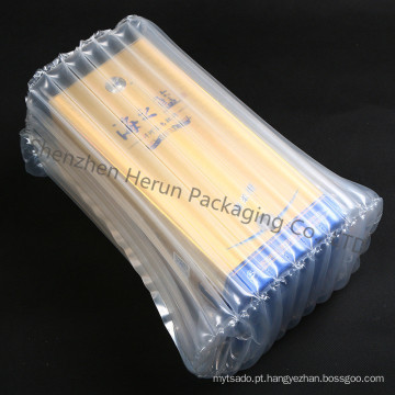 Saco inflável personalizado da coluna do ar do saco inflável