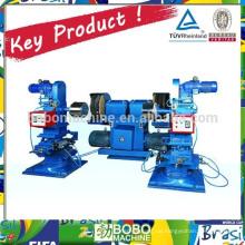 Automatische elektrische Poliermaschine für Utensilien
