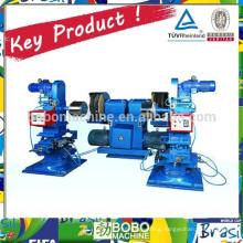 Automatic ss utensils polish machine