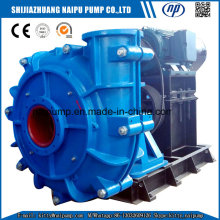 14/12 St-Ah Horizontal Gold Mine Rubber Liner Slurry Pump