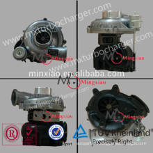 Turbocharger GTP38 Truck 7.3 Powerstroke Diesel 471128-5010 702012-0012 1831383C93 40-30095ON 40-30095R