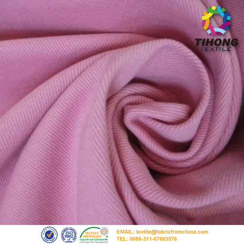 100 COTTON TWILL STOF