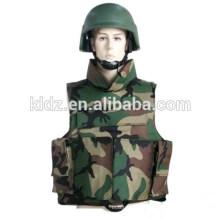 Kelin Hot Product Chaleco antibalas militar externo-plus style