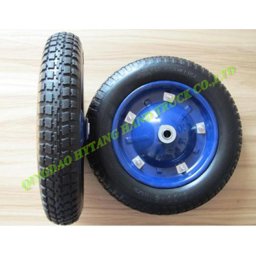 PU foam wheel size 13*3.00-8