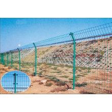 2012 nuevo tipo nett de la cerca del campo