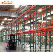 высококачественные паллетные стеллажи для склада для хранения тяжелых