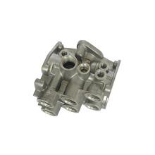 L'alliage d'aluminium adapté aux besoins du client meurent la pièce de fonte (DR343)