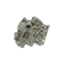 Customized Aluminium Alloy Die Cast Part (DR343)