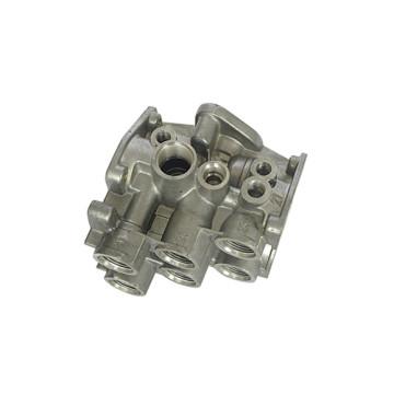 Kundengebundener Aluminiumlegierung-Druckgußteil (DR343)