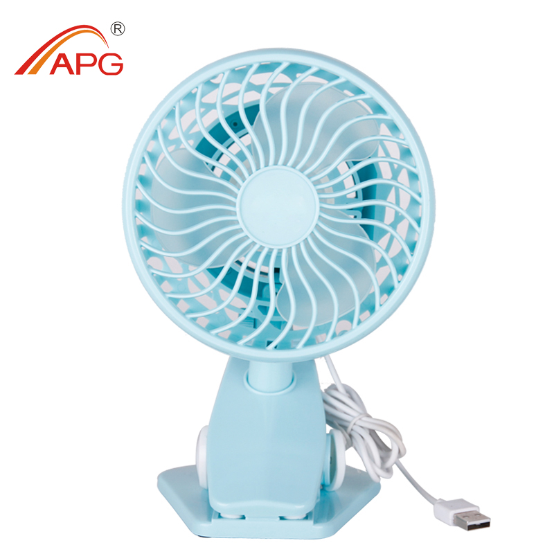 new Portable Mini USB Fan With Powerful Wind