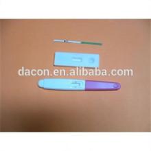 (HBV) Dispositif de test Combo de virus de l'hépatite B en une étape