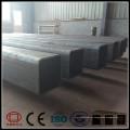Труба стальная бесшовная стальная ASTM A500