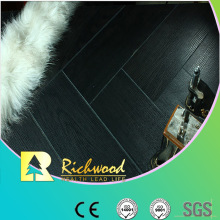 Commercial 12.3mm AC4 Embossed Hickory Waterproof Laminate Floor