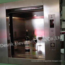 200 Kg Restaurant Dumbwaiter Food Elevator