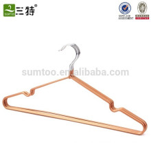 pvc coated metal wire hanger manufacturers in China