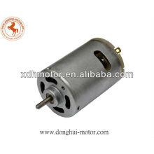 Power Tools Motoren RS-385PH, elektrische Werkzeugmotoren, Permanentmagnet Bürsten DC-Motor