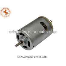 Motores de herramientas eléctricas RS-385PH, motores de herramientas eléctricas, motor de CC de cepillo de imán permanente