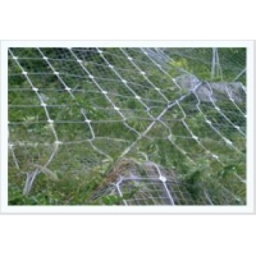 Stainless Wire Sns Protective Mesh