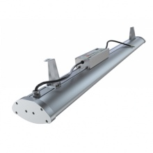 60W Wireless Linear LED Office Hanging Light