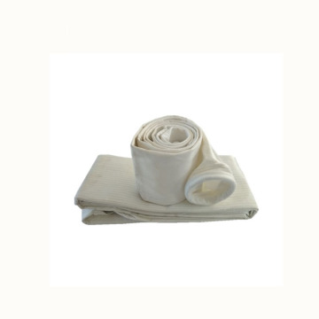 Strong polyester dust collector filter bag