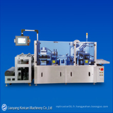 (KD-580) Machine automatique de fabrication de bac liquide / flacon / ampoule