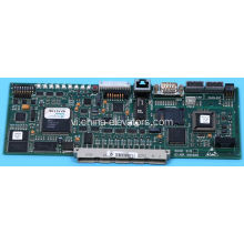 Schindler 3300/5400 Thang máy Mainboard 591620