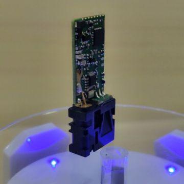 5m Serial Laser Based Distance Sensor