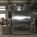 Automatische Huhn Raucher Maschine Maschine für Rauchen Fleisch