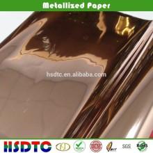Pure Kupfer metallisierte Haustierfolie