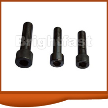 China for Hex Socket Bolt DIN912 Hex Socket Bolt supply to Indonesia Importers