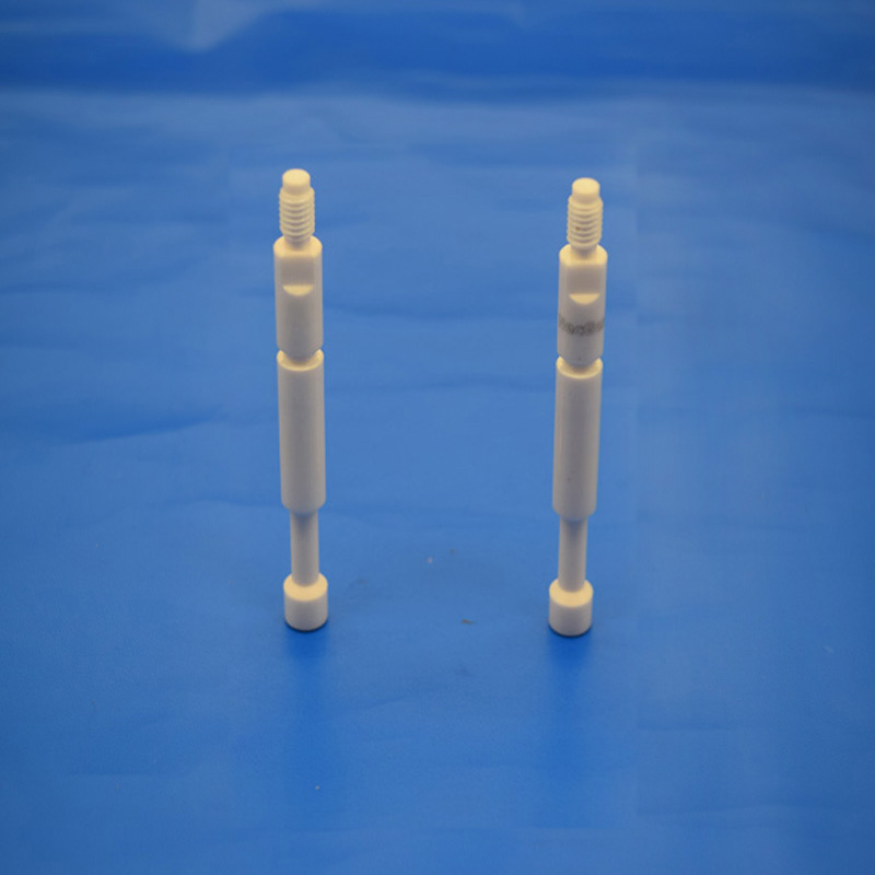 Ceramic Rods Bars