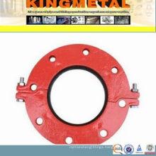 ASTM A536 Gr. 1 Pn 16 Xgq109 UL/FM/CE Grooved Flange