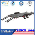 heavy duty flatbed car utility trailer for sale