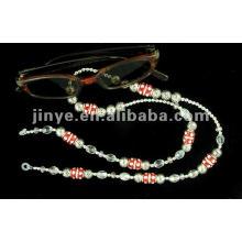 Großhandel Perle Lanyard für Gläser