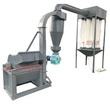 1-3mm size output Wood coconut charcoal powder making machine coal charcoal crusher grinder