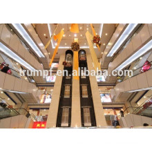 MRL Панорамный лифт / Смотровая площадка Лифт / Достопримечательности Лифт