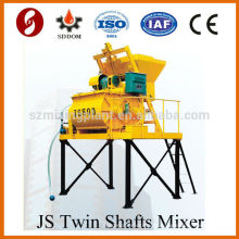 JS500 portable concrete mixer in dubai