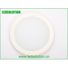 Round Ultra Thin 600*600 LED Panel Lighting