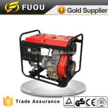 Generador de energía portátil Diesel de venta caliente