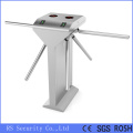 3 Rollers Face Recognition Stadium Tripod Turnstile