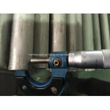 Tubos sem costura de aço inoxidável Standard A213 TP321