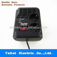 Regulador de tensão doméstico 220V 110V / AVR protetor contra surtos