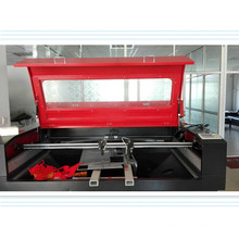 Hot Sell Laser Cutting Machine for Textile Industry From China